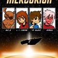 Mercurion couverture page 00