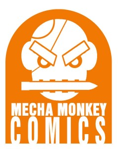 Mecha Monkey Comics